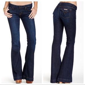 Hudson Ferris Flare Jeans